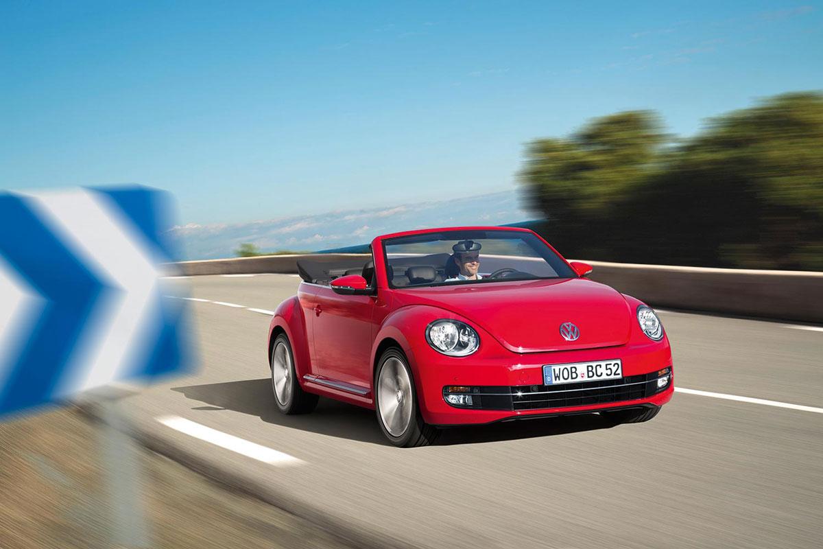 beetle Neuwagen